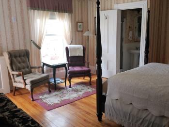 Lupin room