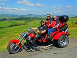 Cycling/Trike Tours