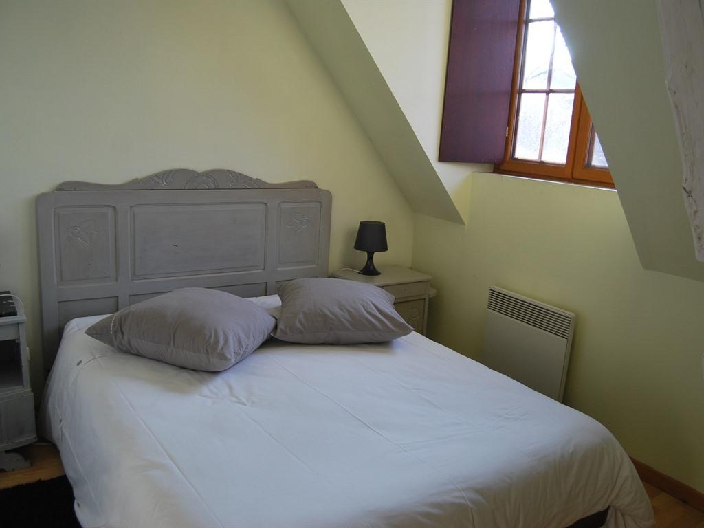 Appartement-Salle de bain privée séparée-2 pièces