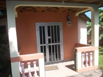Cottage Premium Vue Jardin