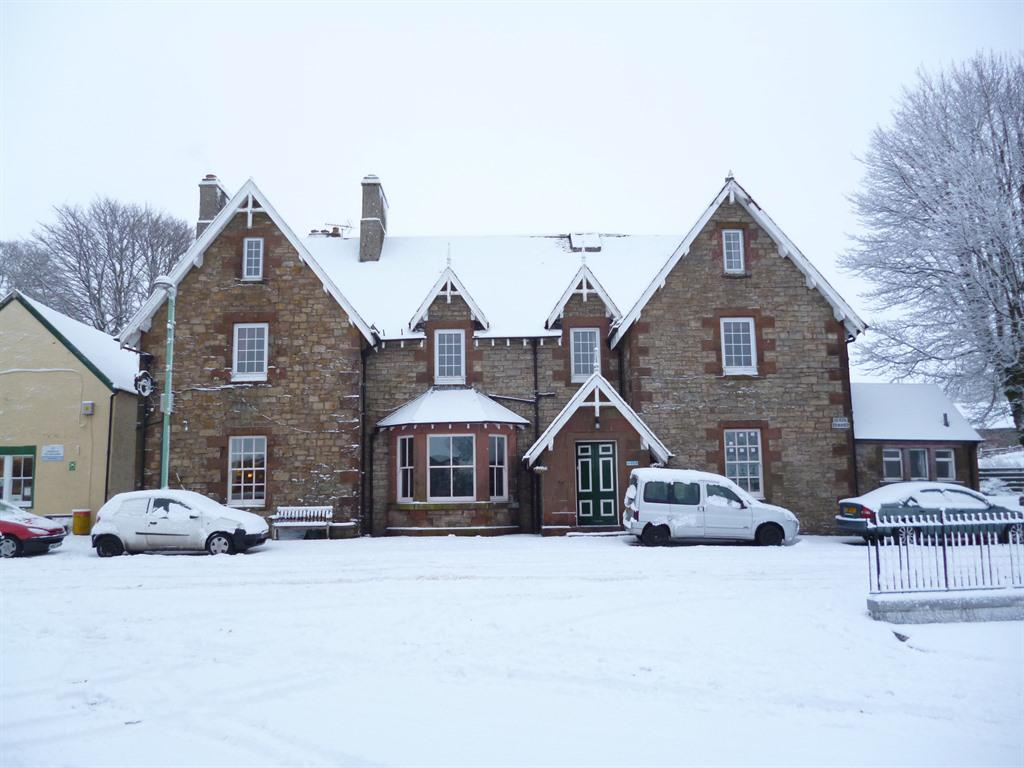 The Hopetoun Arms Hotel