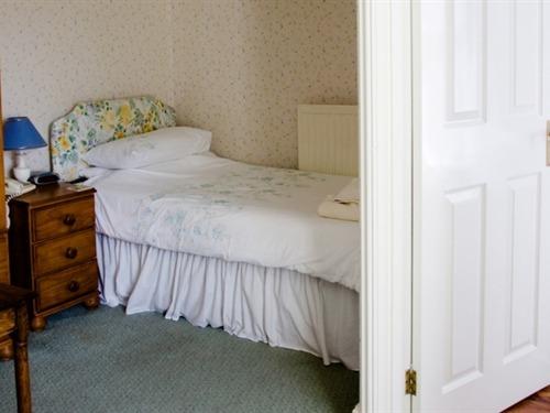 Single Room: Number 12