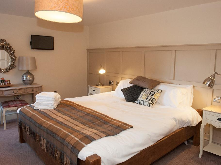 Double room-Superior-Ensuite-(Room Only)