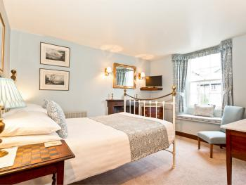 Stockghyll room
