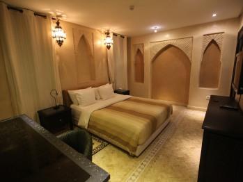 Agadir Luxury Suite