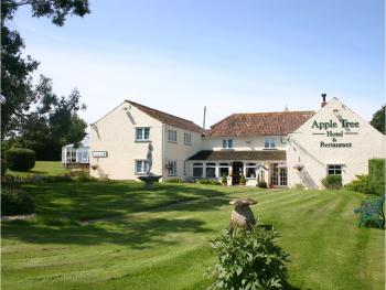 Apple Tree Hotel -