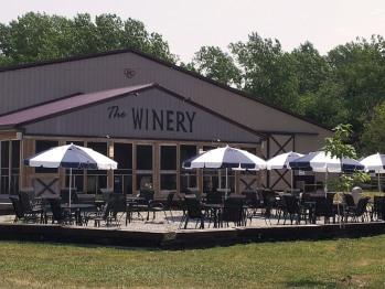 Onsite Winery
