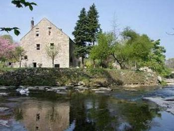 Dilston Mill -
