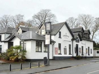 Cardross Inn - Cardross Inn