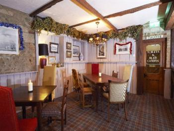 Greyhound Inn -