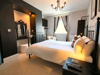 Double room-Jacuzzi - Base Rate