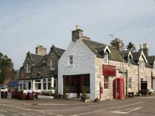 Haugh Hotel, Cromdale, Granton on Spey