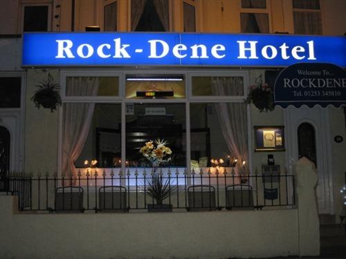 Rock Dene Hotel
