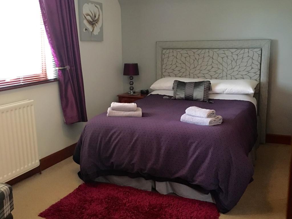 Double En-Suite guest room