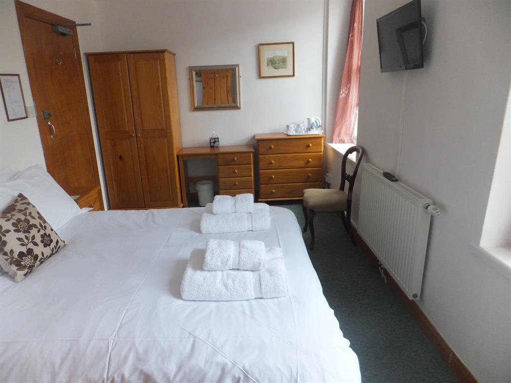 Double room-Ensuite-Room 2 + 11 - Base Rate