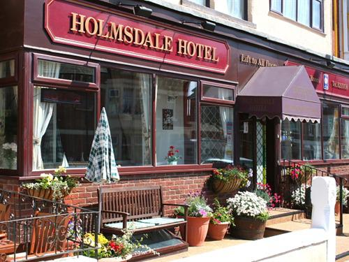 Holmsdale Front