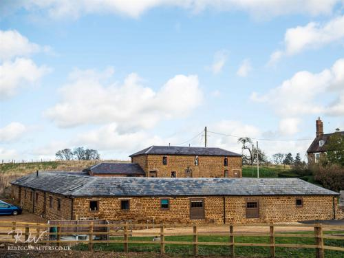 The Granary Grounds