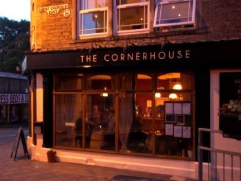 The Corner House -