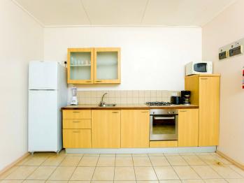 One Bedroom Superior-Kitchen
