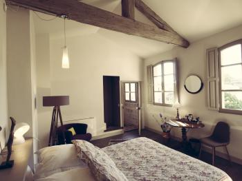 Room 4_Chambre Jardin d'Eden