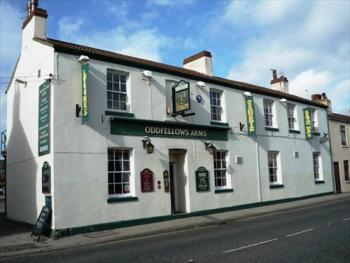 The Oddfellows Arms -
