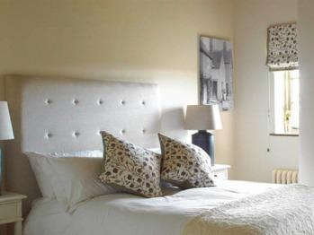 Double room-Luxury-Ensuite-Priory