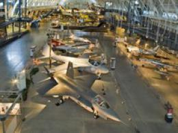 The York Air Museum