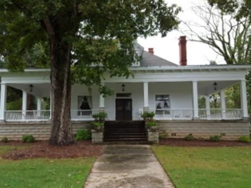 McMichael House
