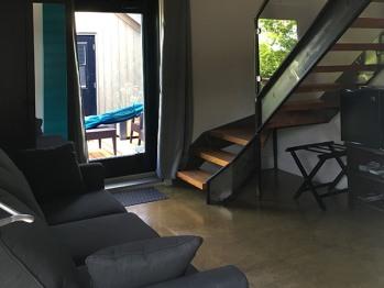 Loft-Supérieure-Douche-Terrasse - Tarif de base