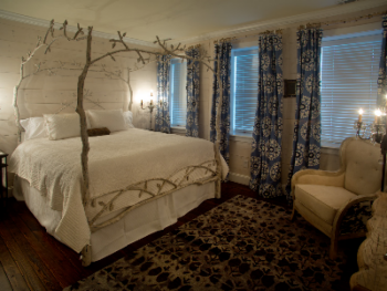 Willow Room-King Bed