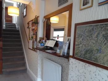 Reception / Hallway