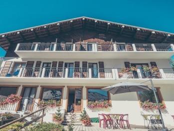 Hotel Flor'Alpes -
