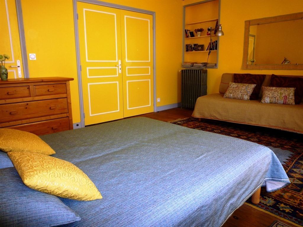 Appartement-Supérieure-Douche