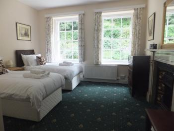King-Ensuite-Room 4, 5, 6 and 7