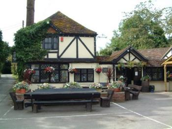 Ye Olde Red Lion -