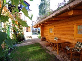 Garten, Ahornstrasse 13