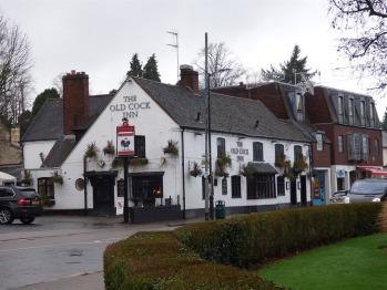 Old Cock Inn -