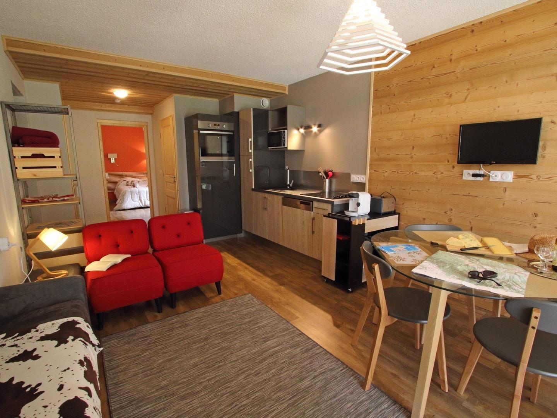 Appartement Scandinave PMR 8