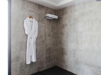 Salle de bains - La Suite