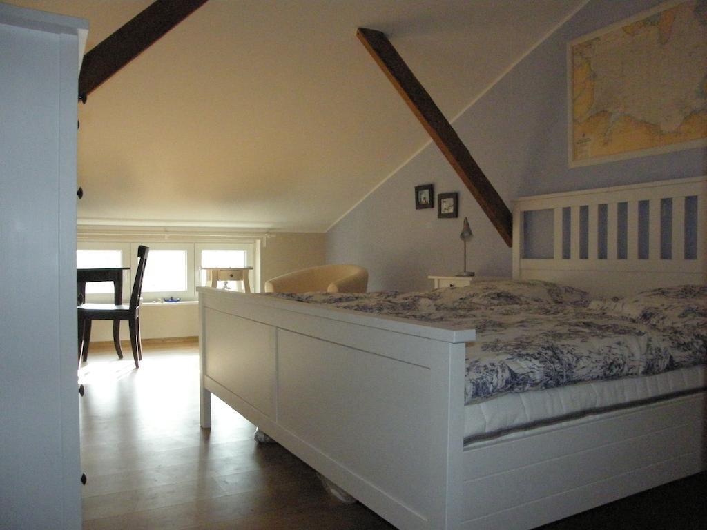 Apartment-Eigenes Badezimmer-Terrasse