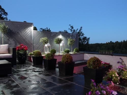 Glenrothes Garden Rooms