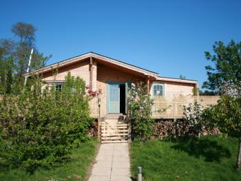 Buildwas Lodge Ironbridge -