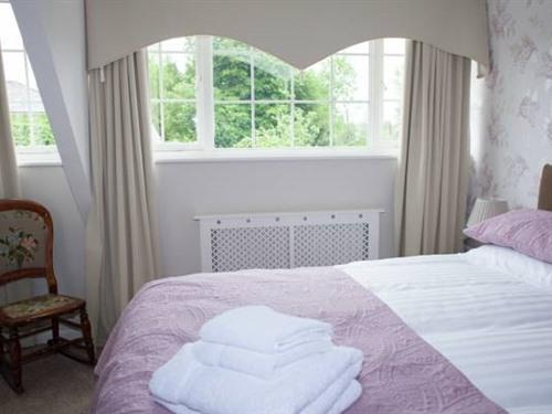 Double or Twin-Classic-Ensuite-Park View - Double or Twin-Classic-Ensuite-Park View