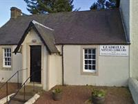Leadhills Miners Library