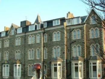 Bath House Hotel -
