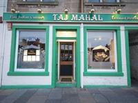 The Taj Mahal Indian Restaurant - Biggar