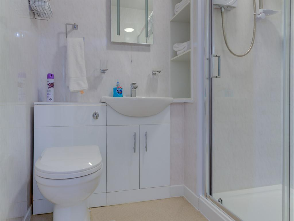 Double room-Superior-Ensuite-King Size - 3rd Floor