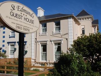 St Edmund's Guest House -