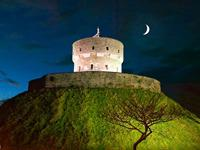 Millmount Martello Tower