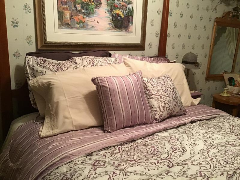 French Country Room #7